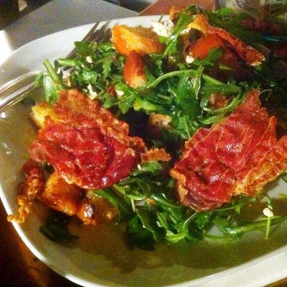 Arugula Salad @ Orbit Room Cafe