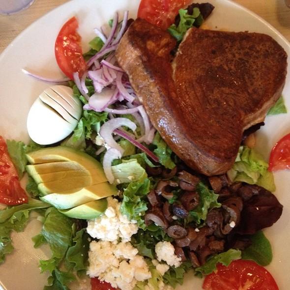 Nabil's Mid-East Feast