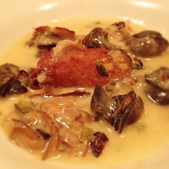 Braised Escargot - Mildreds Big City Food, Gainesville, FL