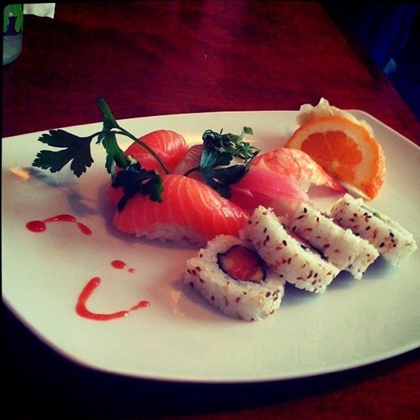 Sushi @ Art