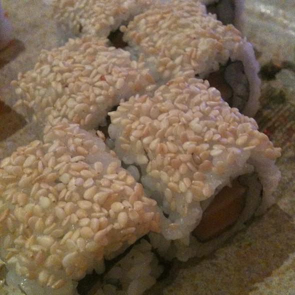 Sushi @ Sushico- Palladium