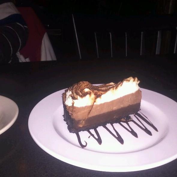 Chocolate Mousse Torte - Garozzo's Ristorante - Kansas City, Kansas City, MO