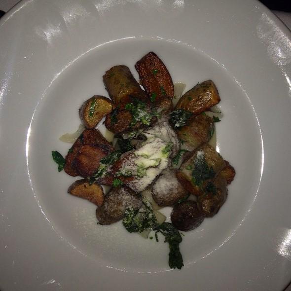 Baby Fingerling Potatoes @ Alta Restaurant