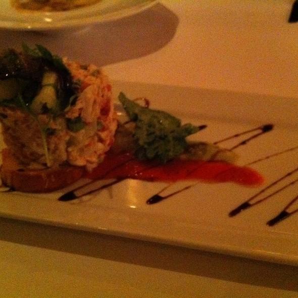 Crab Tian - Zesta Cucina, Yakima, WA