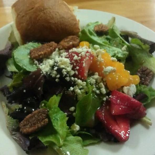 Baby Bleu Salad @ Homewood Gourmet