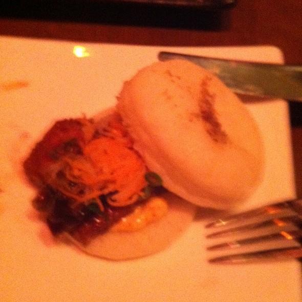 Pork Belly Bao Buns @ Chifa
