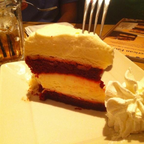 Dessert #2 @ Food Network South Beach Wine & Food Festival Cookbook