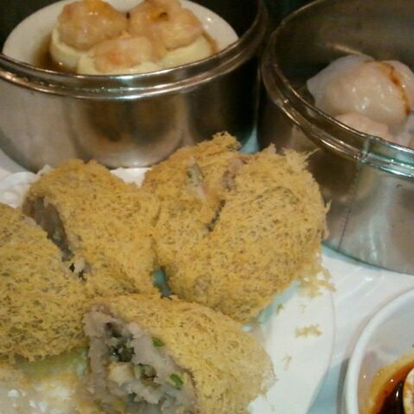 Dim Sum @ Kim Son Restaurant