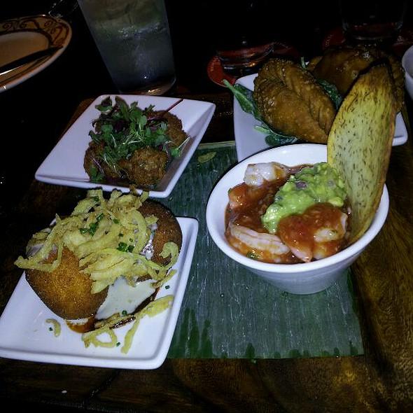 15 Taste Of Cuba @ Cuba Libre