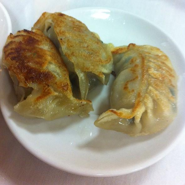 potstickers @ Mei Sum Chinese Dim Sum Restaurant