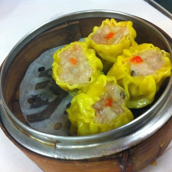 Shrimp Pork Hash @ Mei Sum Chinese Dim Sum Restaurant