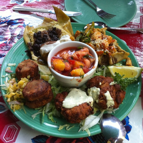 Starters and Small Plates @ Food Network South Beach Wine & Food Festival Cookbook