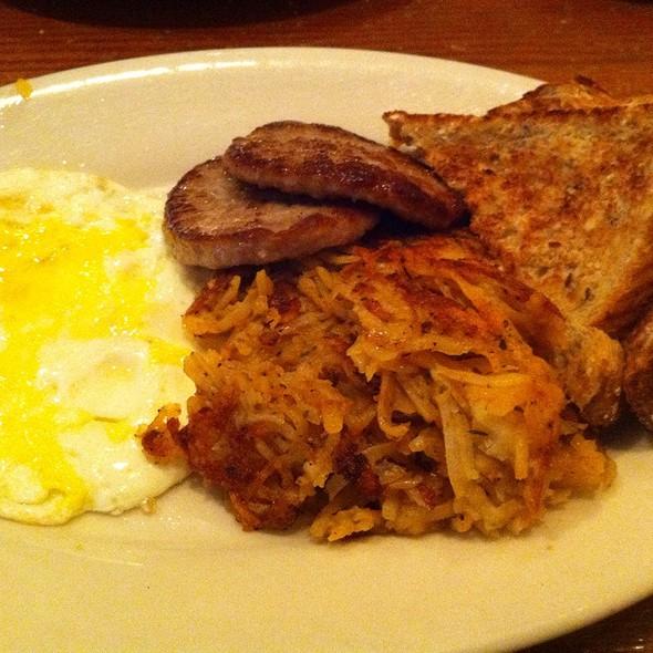 All Day Breakfast @ Coastal Kitchen