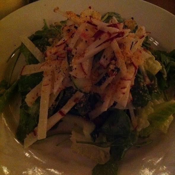 Chop Chop Salad @ Sun Street Breads