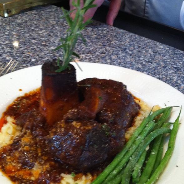 Comfort Food @ Food Network South Beach Wine & Food Festival Cookbook