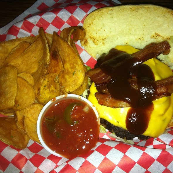 Marshall seablom foodspotting - No name saloon and grill park city ut ...