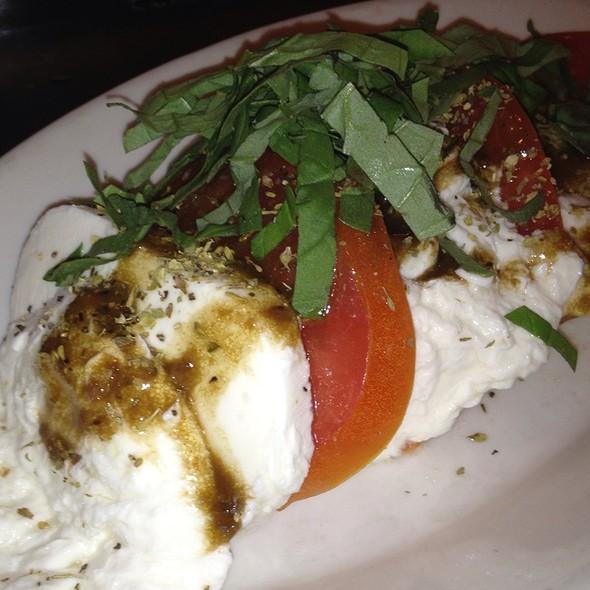 Caprese Salad @ Argia's Restaurant