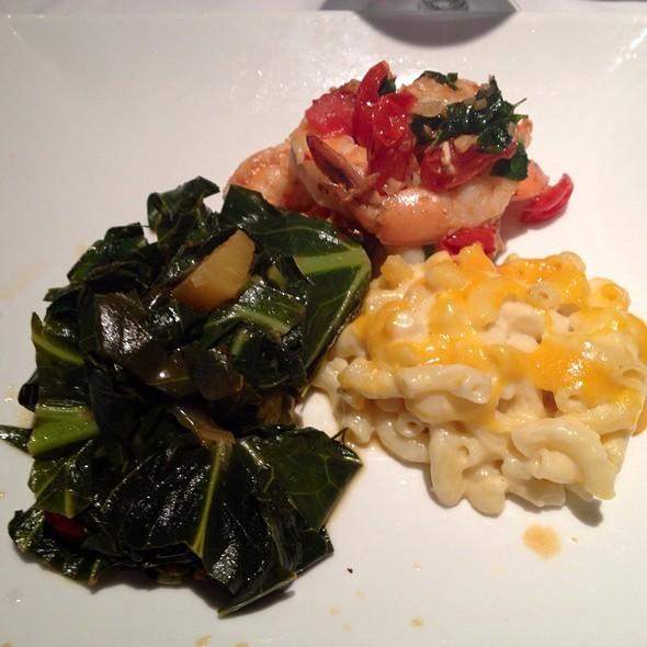 Sauteed Shrimp - Daniel George Restaurant and Bar, Mountain Brook, AL