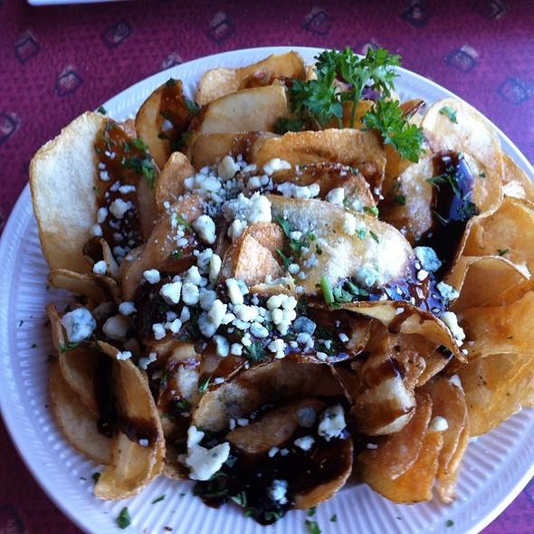Tuscan Chips - Village Tavern Greensboro, Greensboro, NC
