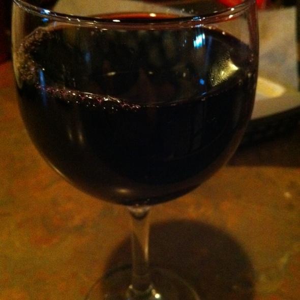 Drinks #2 @ Food Network South Beach Wine & Food Festival Cookbook