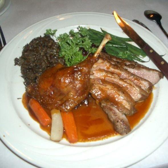 Lamb - Kiki's Bistro, Chicago, IL