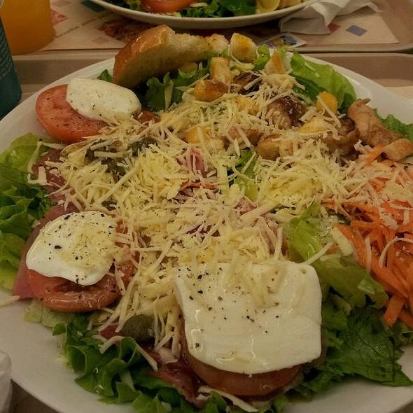 Capresse Salad @ Quanto Prima