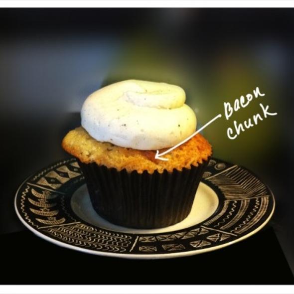 Cupcake @ Cupcake Stop