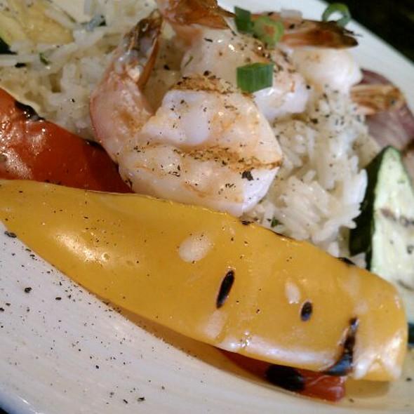 Grilled Shrimp - American Tap Room - Bethesda, Bethesda, MD
