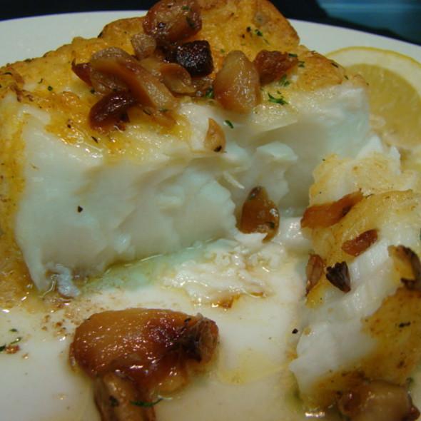 Seabass - Chophouse 47 – Steaks & Lobster, Greenville, SC