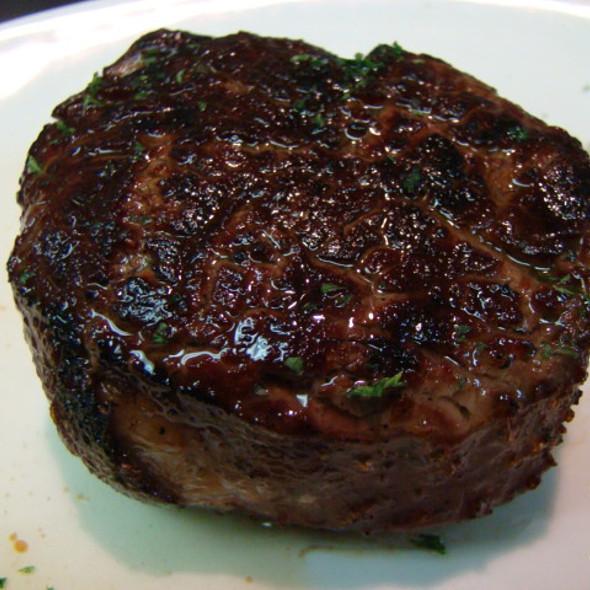 Ribeye Filet - Chophouse 47 – Steaks & Lobster, Greenville, SC