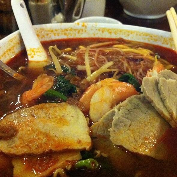 Penang Prawn Mee / Noodles @ Penang