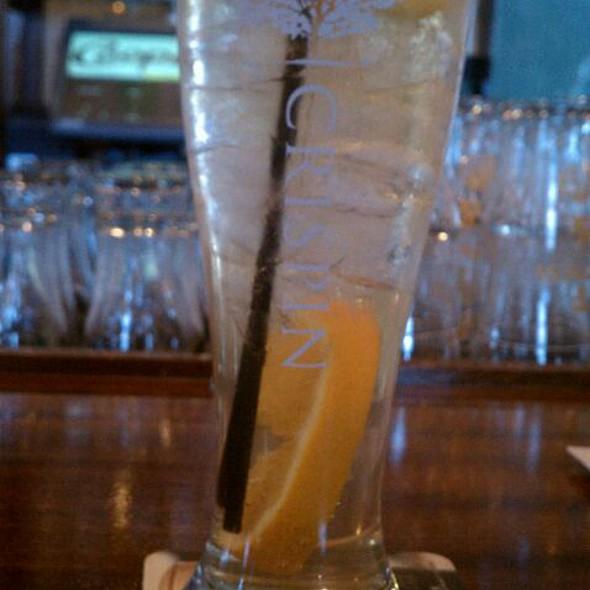 Frostbite - Cooper Pub, St. Louis Park, MN