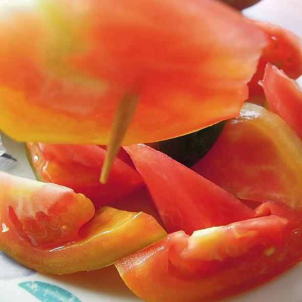 Fruit @ 旗津