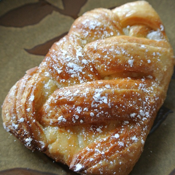 Cheese Danish @ Whole Foods Market - Callowhill