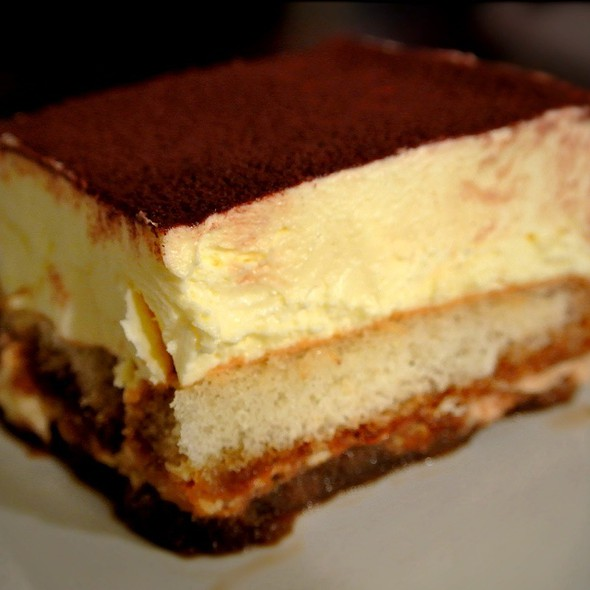 Tiramisu @ Whole Foods Market - Callowhill