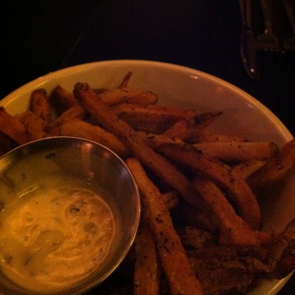 Fresh Herb Fries - Vita, Denver, CO
