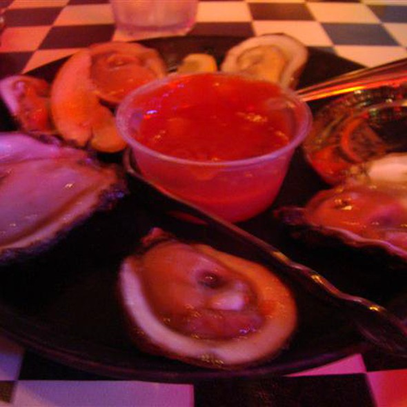 Oyster @ Acme Oyster House