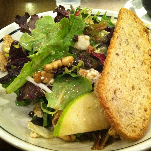 Corner Bakery Cafe Harvest Salad