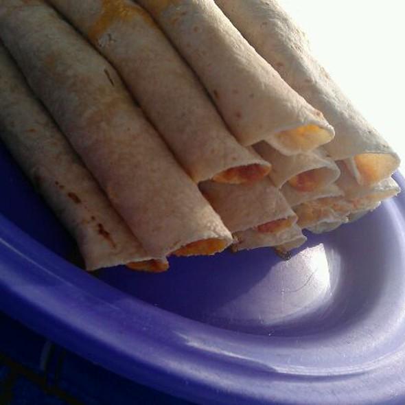 Tacos @ Neri's Tacos
