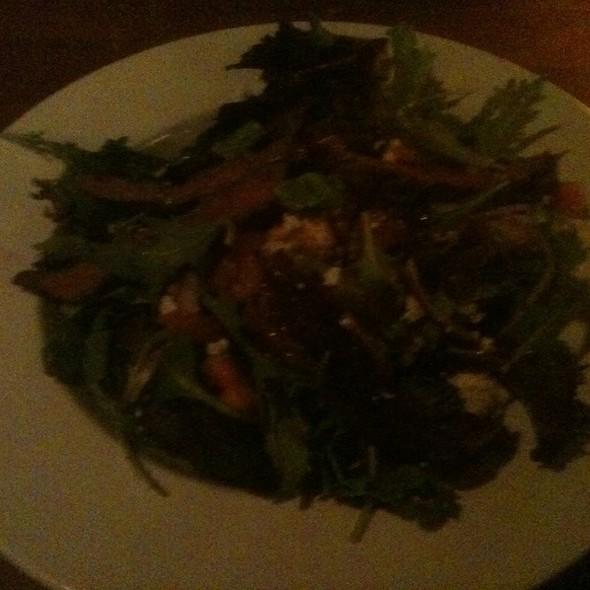 Steak Salad @ Dargans Irish Pub & Restaurant