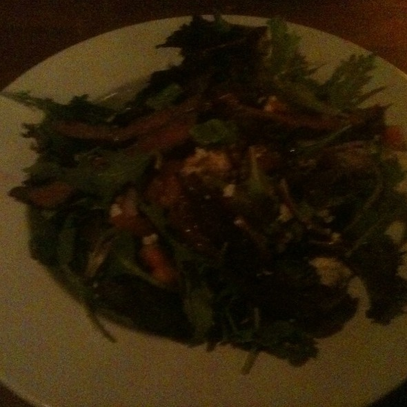 Steak Salad @ Dargans Irish Pub & Restaurant