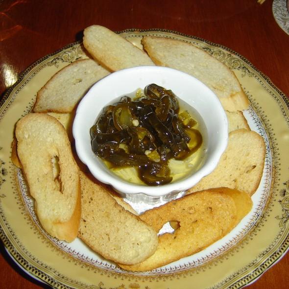 Candied Jalapenos @ Bohanan's Prime Steaks-Seafood