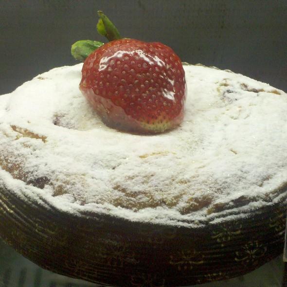Gâteau @ Pix Patisserie