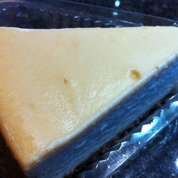 Cheesecake @ D'Bronx