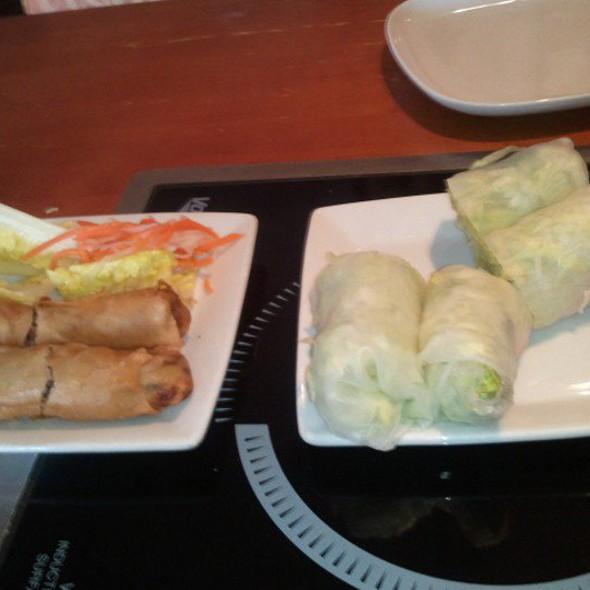 Andover Thai Food