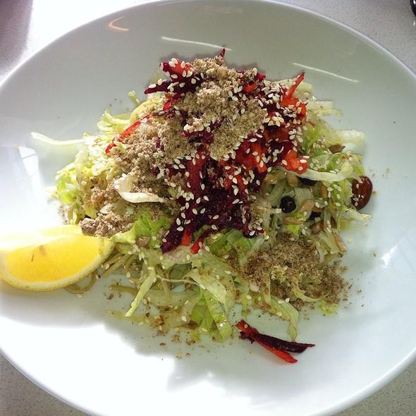 Raw Energy Salad @ Gala