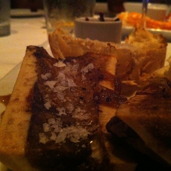 Bone Marrow @ Rathbun's