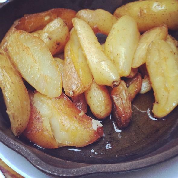 Sauteed Potatoes - Paradou, New York, NY