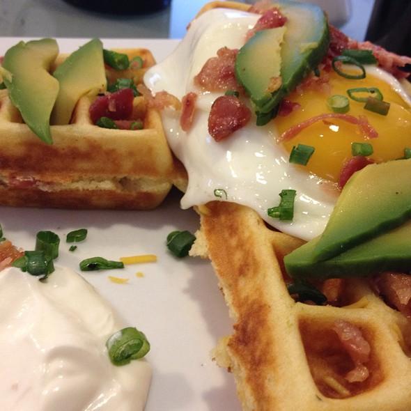 Truly Breakfast Magic...