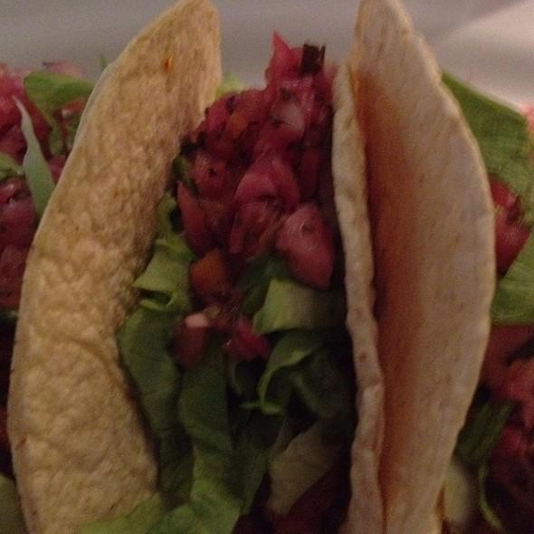 Tacos @ Restaurante El Abue